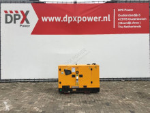 JCB G20QS - 20 kVA Generator (No Start) - DPX-11871 construction