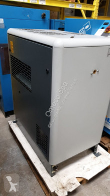 Atlas Copco GA11VSD construction