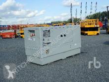 material de obra gerador Peso total carregado