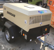 Doosan 7/26E construction