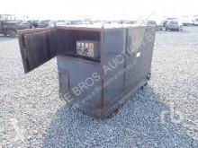 stavební vybavení elektrický agregát MarelliGenerators