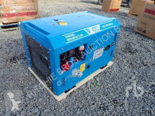 stavební vybavení elektrický agregát nc