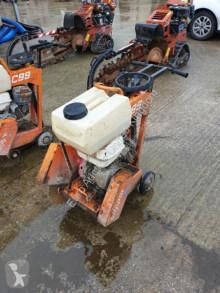 stavební vybavení zemní pila Norton