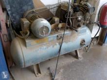 n/a 415Volt Garage Compressor construction