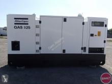 Atlas generator construction