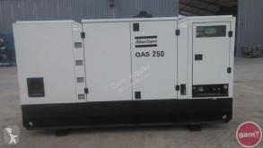 stavební vybavení elektrický agregát Atlas