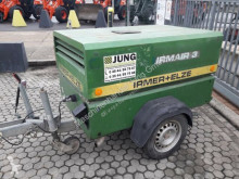 vägbyggmaterial kompressor nc