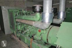 material de obra nc MWM400 KVA Electric generator / Stromgenerator
