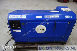 matériel de chantier nc GENSET * NEWLY SERVICED *