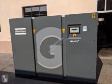 matériel de chantier Atlas Copco GA132-PLUS