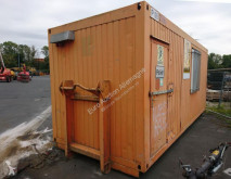 utilaj de şantier n/a Office Container