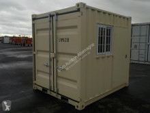 utilaj de şantier n/a 9' Container c/w Door & Window