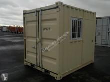 n/a 9' Container c/w Door & Window construction