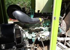 materiaal voor de bouw aggregaat/generator Volvo