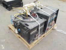 n/a Pallet of Various Distribusion Boxes construction