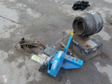 n/a Uniflex Hydraulic Crimper & Cutting Machine construction