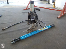 n/a UIS Click Stick Hydraulic Pipe Breaker construction