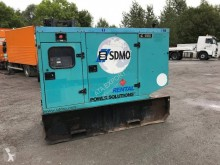 matériel de chantier SDMO 65 Kva