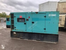 matériel de chantier SDMO 165 Kva