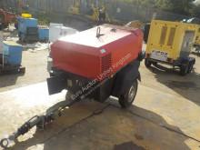 matériel de chantier nc Roadside Compressor