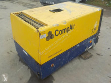 n/a Comp Air C50 175CFM construction