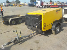 Kaeser M64 220CFM construction