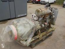utilaj de şantier Perkins Petter Skid Mounted Generator c/w Engine