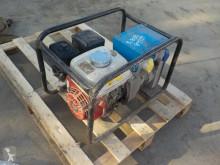 matériel de chantier Stephill 2700HM