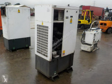 n/a Harrington 12.5KvA construction