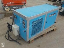 Mitsubishi FRIGOBLOCK - 24.4KVA Generator c/w Engine construction