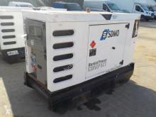 matériel de chantier SDMO R44