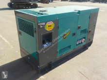 matériel de chantier nc 2019 Ashita Power AG3-50SBG neuf