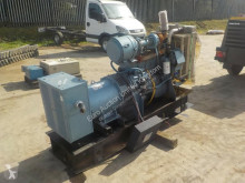 matériel de chantier Cummins Leroy Somer 100KvA Skid Mounted Generator c/w Engine, Co