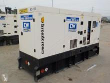 matériel de chantier Broadcrown BCRJD150-50
