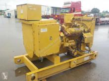 utilaj de şantier Caterpillar Q160 175KVA Generator