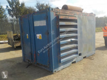 n/a Dale 200KvA Containerised Generator c/w 6 Cylinder Engine construction