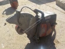 utilaj de şantier maşină de tăiat beton Husqvarna