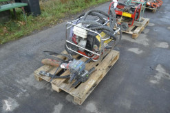n/a Hydraulic Power Pack c/w 2 Air Paving Breakers