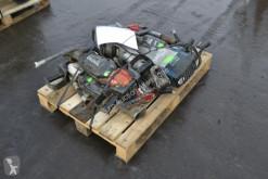 n/a Pallet of Electric + Air Paving Breaker (10 of)