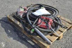 materiaal voor de bouw onbekend Internal Vibrator (4 of)