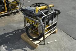 Atlas Hydraulic Power Pack c/w Paving Breaker