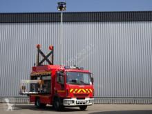 Kamyon Iveco ML 80E17K Calamiteiten truck, 30 KVA Electricity generator, Elektrizitat Generator, Elektriciteit generator