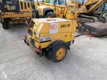 stavebný stroj Atlas Copco XAS32