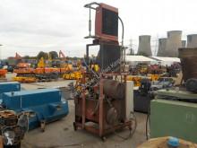 matériel de chantier nc Skid Mounted 415Volt Twin Motor Hydraulic