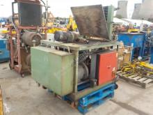 matériel de chantier nc Skid Mounted 415Volt Twin Motor Hydraulic Power Pack