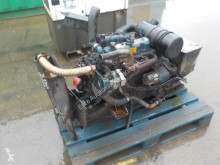 Kubota 17KvA Generator c/w Engine construction