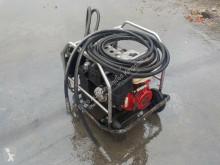 строителна техника електрически агрегат JCB