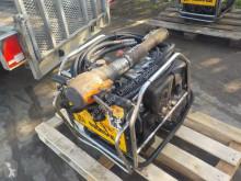 JCB Beaver Hydraulic Powerpack c/w Honda Engine, Hoses, Breaker