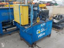 n/a Hydraulic Power Pack c/w construction