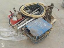 matériel de chantier nc Various Equipment